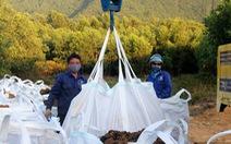 Khởi tố vụ chôn lấp 100 tấn chất thải trái phép của Formosa