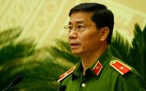 Giám đốc PCCC Hà Nội thừa nhận chưa làm hết trách nhiệm