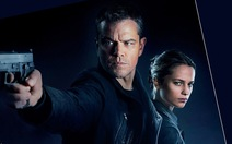 Jason Bourne giúp tạm quên đi Hollywood phù phiếm