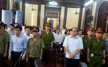 Vụ án thất thoát 9.000 tỉ: sẽ triệu tập ông Trần Quý Thanh ra tòa