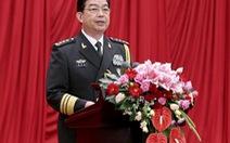 """Bộ trưởng Quốc phòng Trung Quốc: """"Bắc Kinh nên chuẩn bị hải chiến"""""""