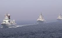 Trung Quốc ngang ngược đòi phạt tù ngư dân đánh bắt ở Biển Đông