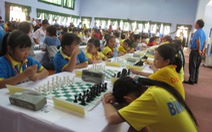 VĐV cờ vua ngất xỉu ở HKPĐ vì nhà thi đấu quá nóng