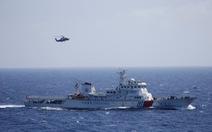 Báo Trung Quốc dọa tấn công Úc, các nước vẫn tuần tra Biển Đông