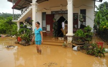 Quảng Ninh: Nhà dân ngập bùn đất từ dự án của FLC