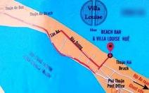 """Thu giữ hơn 250 bản đồ ghi """"Biển Đông"""" thành """"Biển Trung Hoa"""""""