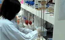 Ứng dụng công nghệ nano điều trị mụn
