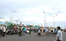 Một người chết trong vụ truy sát giữa đường ở Tiền Giang