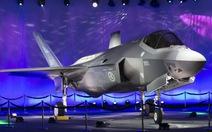 Mỹ tuyên bố phi đội F-35A tiên tiến nhất sẵn sàng chiến đấu
