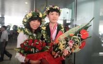 Cậu học trò làng đoạt HCV Olympic quốc tế môn hóa học