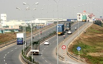Đảm bảo giao thông dịp Quốc khánh 2-9