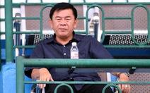 Đề xuất tạm đình chỉ trưởng ban trọng tài Nguyễn Văn Mùi