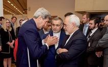 Lùm xùm vụ 400 triệu USD Mỹ trả cho Iran