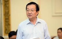 Chất vấn giám đốc Sở GD-ĐT TP.HCM về cấm dạy thêm