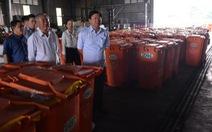 Lập tổ giám sát nhân dân về môi trường ở bãi rác Đông Thạnh