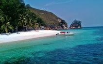 Chính phủ Malaysia xây dựng chuỗi đảo nhân tạo ngoài khơi