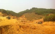 Đà Nẵng: Khoanh định 433 điểm cấm khai thác khoáng sản