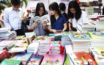 Việt Nam chỉ đạt 4,1 bản sách/ người/ năm