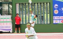Hoàng Nam/Hoàng Thiên lại thua ở bán kết giải Men's Futures