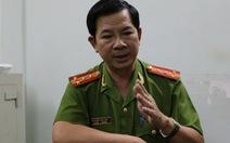 Vụ quán Xin Chào:Đề xuất cảnh cáo đại tá Nguyễn Văn Quý