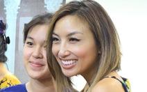 Jeannie Mai: bí quyết giúpphụ nữ trở nên tự tin hơn