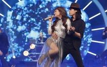 Vietnam Idol:Thảo Nhi, Janice Phương bùng nổ với nhạc EDM