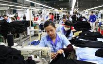 Công nhân may mặc có nguy cơ thất nghiệp vì robot