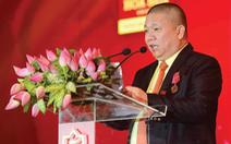 Tập đoàn Hoa Sen: Doanh nghiệp tiên phongngành tôn thép Đông Nam Á