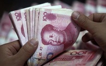 Canada chặn tiền bẩn từ Trung Quốc