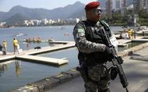 Bộ trưởng Bồ Đào Nha bị cướp ở khu vực Olympic