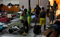 Cuba lên án Mỹ tiếp tay cho nạn vượt biên