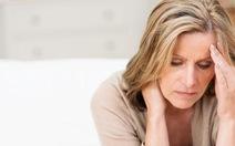 Phụ nữ cần đề phòng bệnh tim trước khi mãn kinh