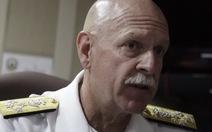 Tư lệnh Mỹ: Trung Quốc đang gây nhiều bất ổn