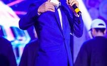 Ca sĩ JIS phát triển sự nghiệp tại Việt Nam