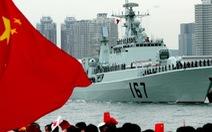 Bắc Kinh lắp tên lửa siêu thanh cho tàu khu trục ở Biển Đông