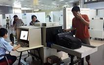 Hải quan Hà Nội sẽ triển khai hệ thống một cửa đường hàng không