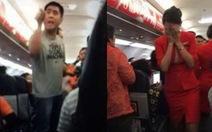 Trung Quốc: giành chỗ ngồi trên máy bay sẽ bị phạt 167 triệu
