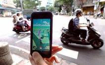 Nghe đọc báo 11-8: Pokémonphá bản đồ Google Maps?