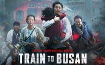 Train to Busan: phim zombie 16+ nhiều máu và nước mắt