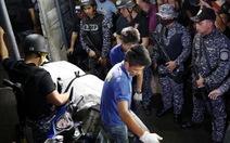 Tù nhânPhilippines mưu vượt ngục, 10 người chết