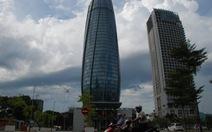 Tòa nhà trung tâm hành chính Đà Nẵng còn một số hạn chế