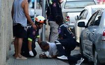 Thái Lan: 24 giờ, 14 vụ đánh bom