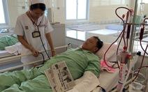 Khánh thành trung tâm lọc máu đạt chuẩn Nhật Bản