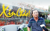 Vụ quán Xin Chào:Cách chức phó viện trưởng ông Lê Thanh Tòng