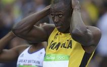 Điểm tin sáng 14-8:Bolt khởi đầu hành trình bảo vệ HCV thuận lợi