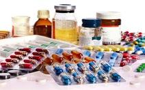 Bộ Y tế cấm nhưng vẫn có 25 thuốc lạ trúng thầu