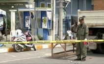 Thái Lan bắt giữ nhiều người sau loạt đánh bom