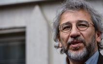 Tổng biên tập nhật báo đối lập Thổ Nhĩ Kỳ từ chức