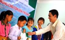 Trao thưởng 82 học sinh, sinh viên tỉnh Lâm Đồng
