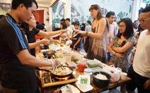 TP.HCM: Tăng nguồn cung thực phẩm chay phục vụ lễ Vu Lan